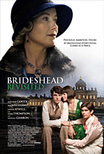 Brideshead Revised