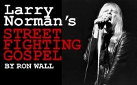 Larry Norman's Street Fighting Gospel