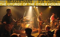 The Weakerthans' Liturgy of the Other Hours