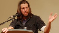 David Foster Wallace, postmodern moralist, dead at 46