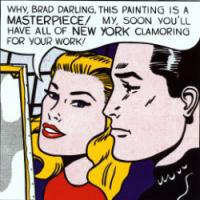 Vatican Searching for Next Raphael. Or Roy Lichtenstein?