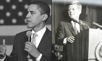 JFK, Barak Obama and the role of religion in American political life